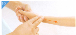 小儿荨麻疹