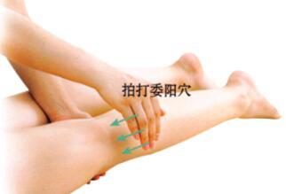 腓肠肌痉挛(腿抽筋)
