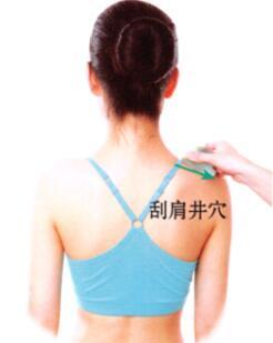 颈肩酸痛-僵硬