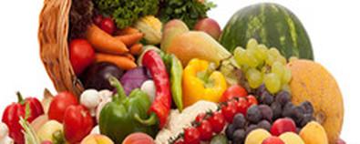 膳食养生,应季的、完整的才是最好的