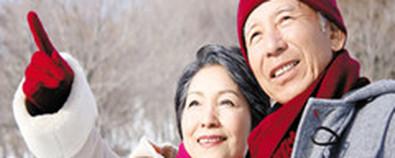 老年人冬天养生的八大误区