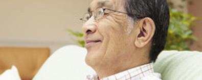 老人体质不同,养生方法也不同