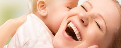 孩子脾虚导致的鼻炎,该如何调理?