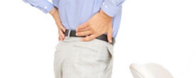 腰酸背痛怎么办?就用桃木棒