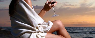 科学饮酒,减少肝脏损害