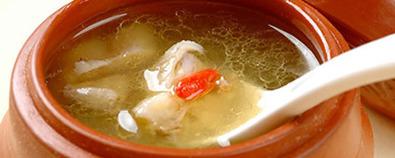 这些日常汤品的养生功效 你知道吗