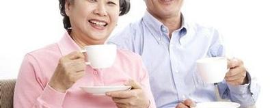 老年人的养生智慧:懂得放手