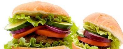 少食养生新理念 助你健康长寿