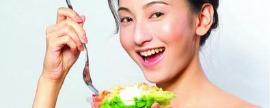想要脾胃少生病 遵循以下四点饮食原则