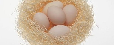 有了白酒鸡蛋清 孩子烫伤不用慌