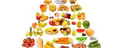 5种养生食物  健康养生之首选