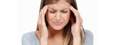 经常头痛怎么办 吃这两款药膳远离它