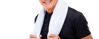 防治痔疮 不妨做做医疗体操
