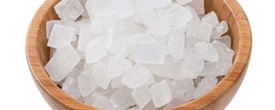 冰糖竟也是一味中药 养生功效不容小觑