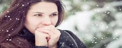 手脚冰凉为哪般 内调外治恢复温暖体质