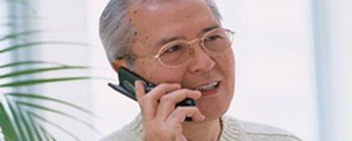 关爱父母健康 了解老年痴呆的5大典型...