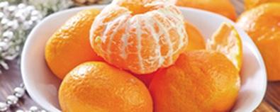 放开那个橘子 吃橘子的五大禁忌你知道...
