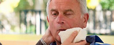 老年人中风很危险 如何饮食预防是关键