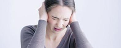 耳朵嗡嗡响 导致耳鸣的5大原因要清楚