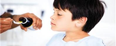 孩子咳嗽怎么办 调养脾胃最关键