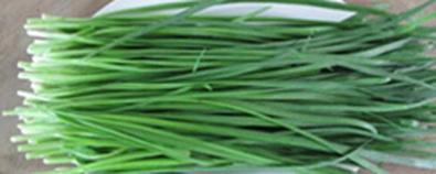 正月葱 二月韭 春季吃韭菜的绝佳养生...