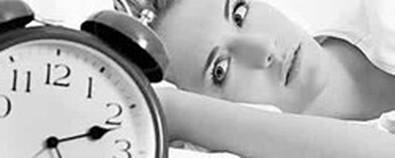 谨记 五种预防失眠的好方法