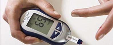 糖尿病患者要注意 这些细节很重要