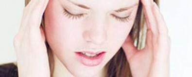 """为何偏头痛总是""""偏爱""""女性 8大方法..."""