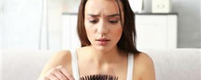 脱发怎么办与食疗小偏方
