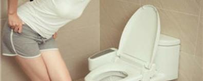 尿频怎么回事与饮食小偏方