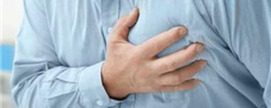 冠心病的症状与饮食小偏方