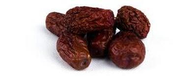 吃大枣的病人,健康恢复比单纯吃维生素...