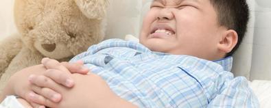 小儿腹泻推荐食疗方