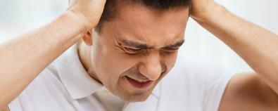 头疼头痛的症状及原因