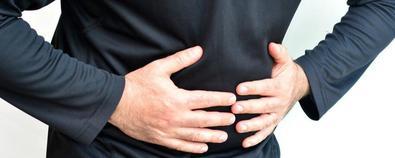 腹泻的原因