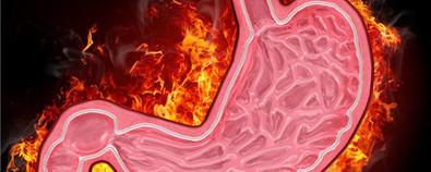 脾胃有火怎么调理-胃火大的症状