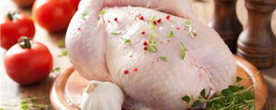 鸡肉的功效与作用及鸡肉不能和什么一起...
