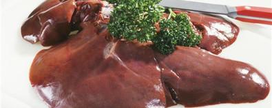 猪肝的功效与作用及猪肝不能和什么一起...