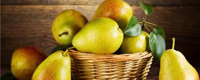 梨的功效与作用及梨不能和什么一起吃/...