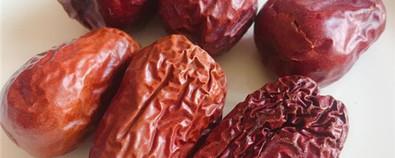 大枣的功效与作用及禁忌-大枣怎么吃