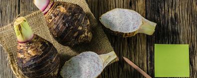 芋头的功效与作用-芋头的做法