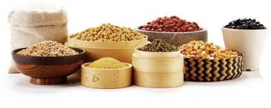 不同的体质应该侧重于不同的食物