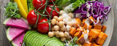 脱发适宜吃什么和禁忌饮食