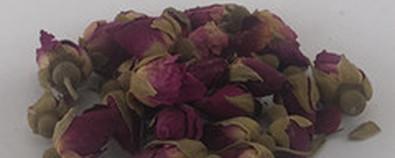 玫瑰花泡水的功效与禁忌